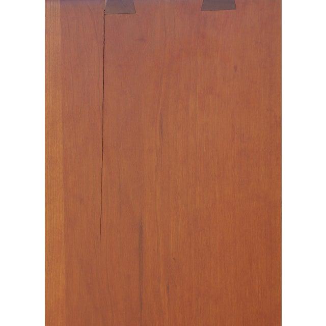 Gerald McCabe MCM Walnut Dresser - Image 8 of 8