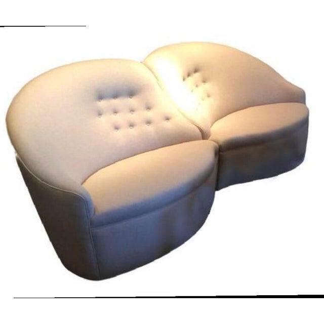 """Truex American Furniture """"Dominique Sofa"""" - Image 2 of 4"""