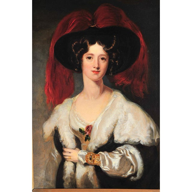 Quot Lady Peel Quot After Sir Thomas Lawrence Chairish