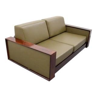 Celina Decorações Rosewood Loveseat/Sofa
