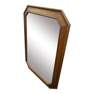 Stickley Traditional Wooden Winthrop Mirror