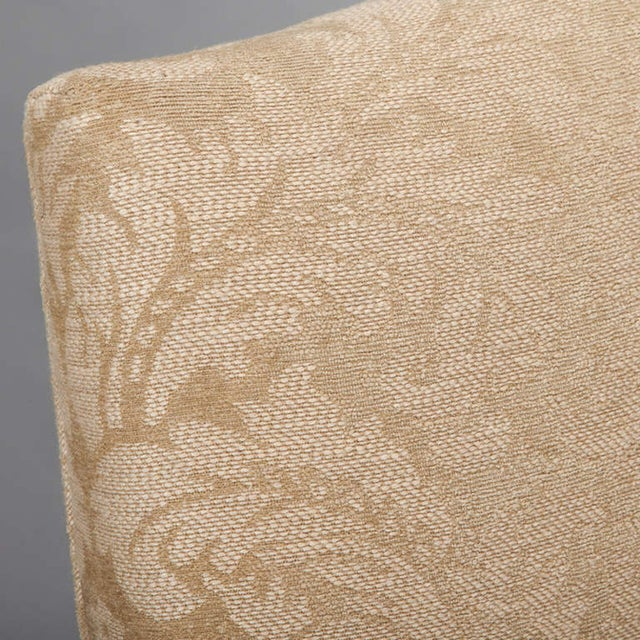 Antique Os Du Mouton Carved Armchairs - A Pair - Image 8 of 9