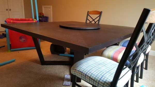 B amp B Italia Black Oak Dining Table Chairish : c46d20f8 c87c 4156 9a84 5ae6a3cef29caspectfitampwidth640ampheight640 from www.chairish.com size 600 x 600 jpeg 34kB