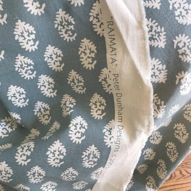 """Peter Dunham """"Rajmata"""" Fabric - 1 2/3 Yards - Image 3 of 3"""