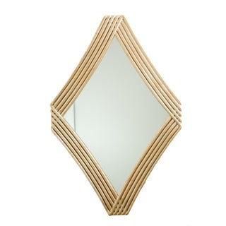 Christopher Guy Diamond Wave Mirror