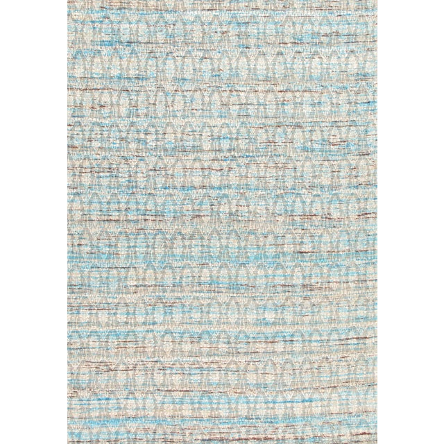 Pasargad Modern Collection Sari Silk Rug - 6' x 8' - Image 1 of 2