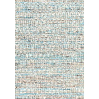 Pasargad Modern Collection Sari Silk Rug - 6' x 8'