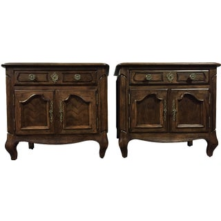 Century Furniture Chermont  Nightstands - A Pair