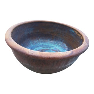 Ceramic Studio Pottery Bowl