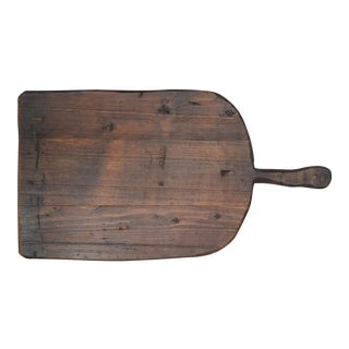 1920's French Chopping Board