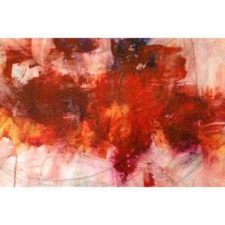 """""""Lies, Deceit & Trickery"""" Original Painting"""