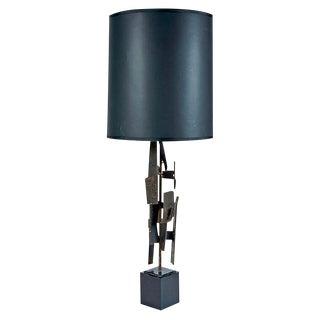Laurel Torch Cut Table Lamp