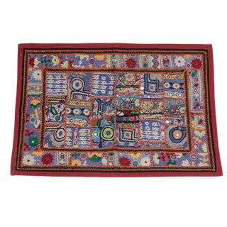 Aaryamik Jaislmer Tapestry