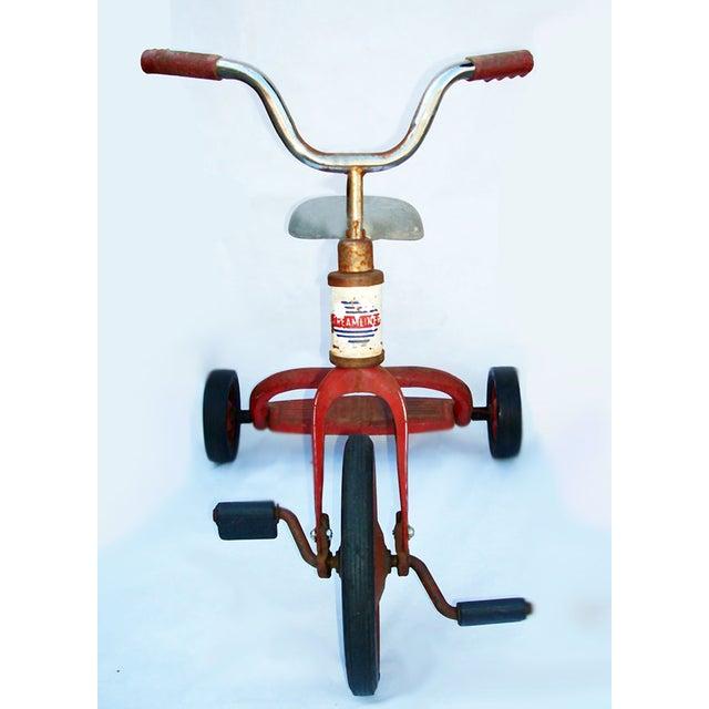 Image of Garton Vintage Streamliner Tricycle