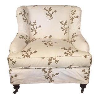Barclay Butera Taylor Wing Chair