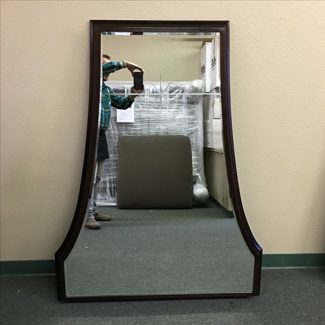 Image of Grand Starlight Wall Mirror by Barbara Barry