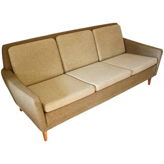 Folke Ohlsson for Dux Upholstered Sofa
