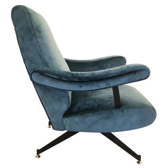 Reclining Lounge Chair by Formanova - Image 6 of 6