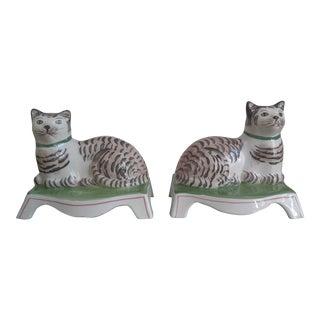 Mottahedeh Les Jeune Chats - A Pair