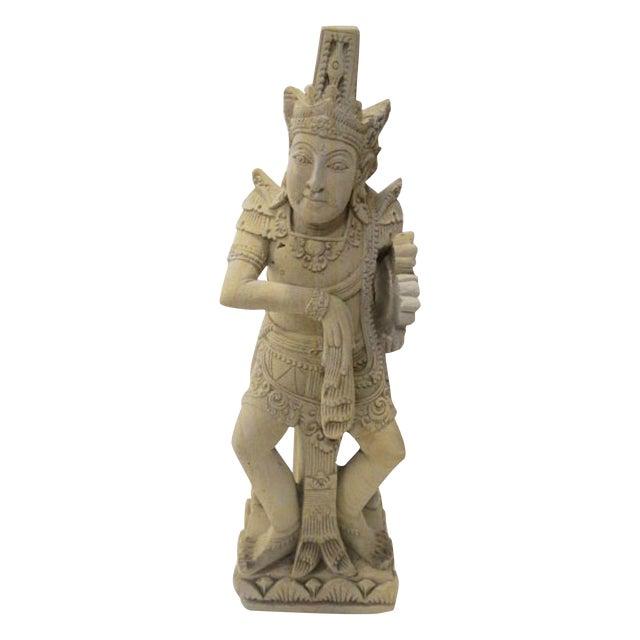Hindu God Statues - A Pair - Image 1 of 9