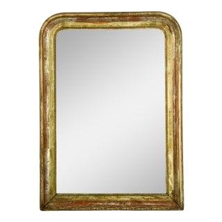 Louis Philippe Style Mirror