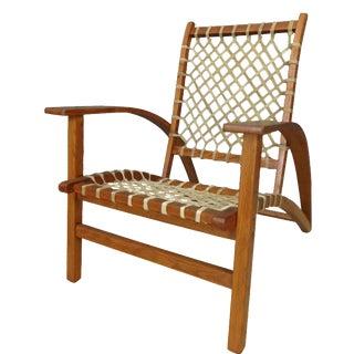 """Carl Koch for Vermont Tubbs """"Sno Shu"""" Chair"""