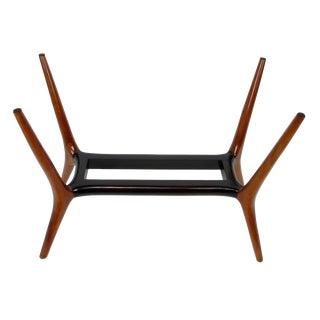 Paolo Buffa Wood Coffee Table