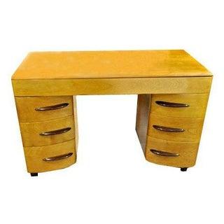 Vintage Heywood Wakefield Desk