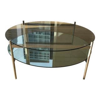 Yield Design Circular Coffee Table