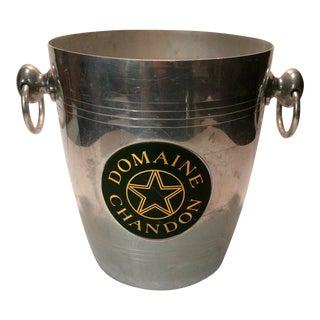 Vintage Domaine Chandon Champagne Cooler