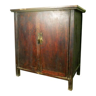 Antique Chinese Ming Sideboard,1800-1849