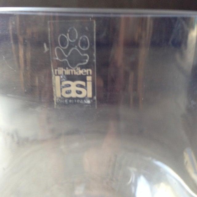 Image of Tamara Aladin Glass Vases - A Pair