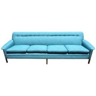 Vintage Mid-Century Danish Modern Sofa