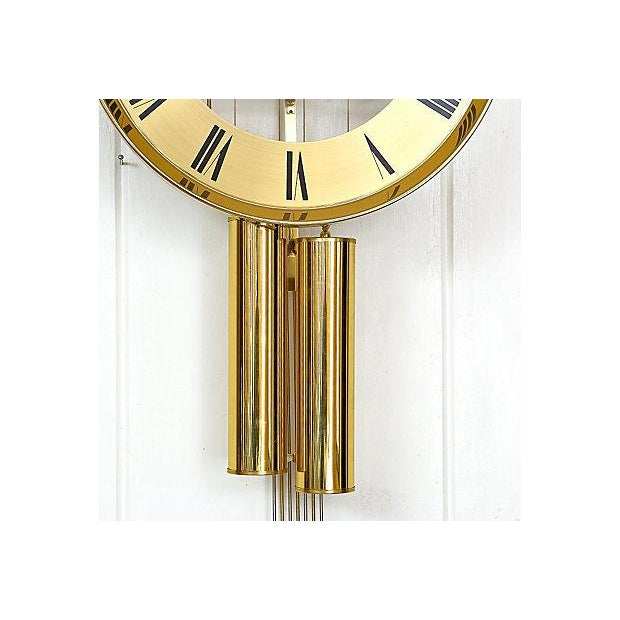 1970's George Nelson-Designed Wall Clock - Image 3 of 6