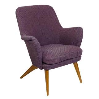 Carl Gustav Hiort af Ornäs Lounge Chair