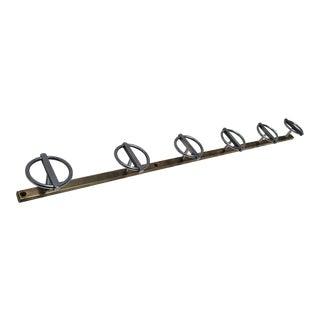 French Modernist Coat Rack