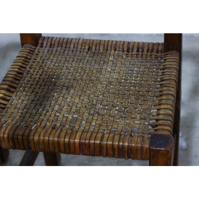 Vintage Argentinian Dining Chairs - Set of 6 - Image 4 of 5