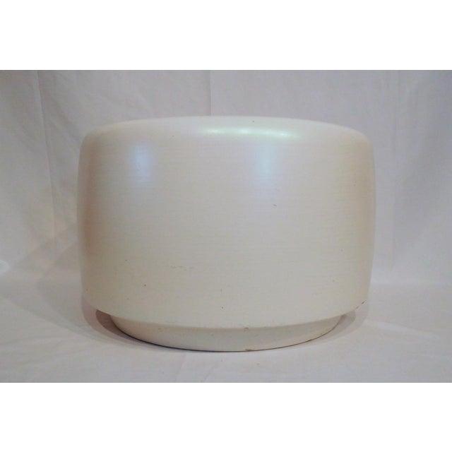 American California Pottery Modern Ceramic Planter - Image 3 of 10