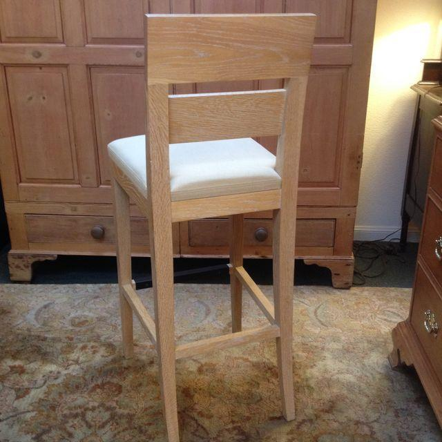 Christian Liagre Archipel Barstools - A Pair - Image 6 of 8