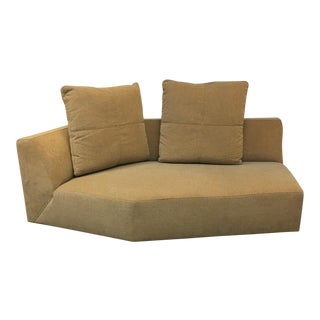 New Jeff Vioski for Mitosi Beige Sofa