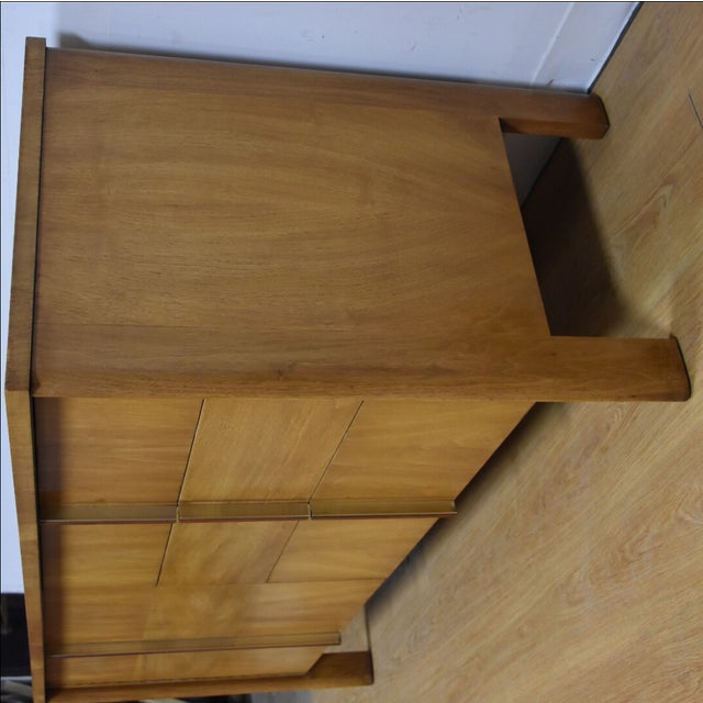 Dale Ford for John Widdicomb Vintage Credenza - Image 6 of 11