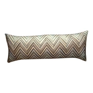 Custom Missoni Home 'Janet' Bolster