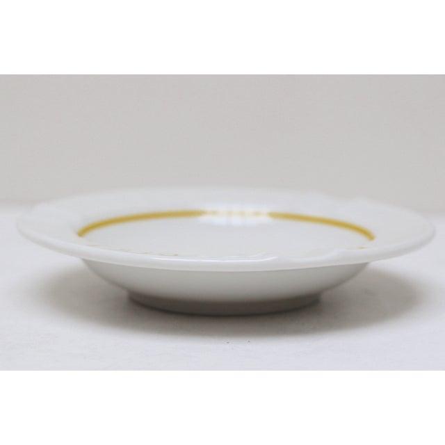 Ristorante San Marino Porcelain Ashtray - Image 5 of 6