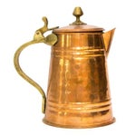 Image of Turkish Copper Tea Kettle