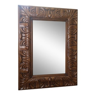 """Quadrus Studio """"Toledo"""" Mirror"""