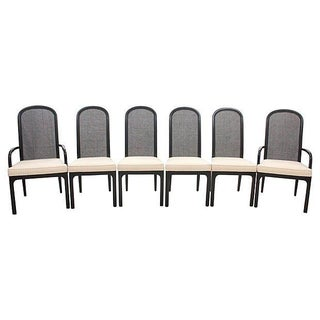 Century Dining Chairs - Set of 6
