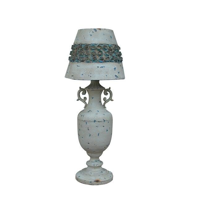 Image of Nostalgia Rose Shade Lamp