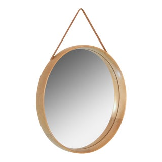 Luxus Swedish Moden Hanging Mirror