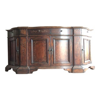 Traditional Italian Style Commode