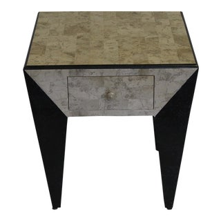 Marquis Collection of Beverly Hills Side Table